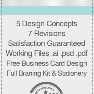 CARIBOO Logo Design PLATINUM Package