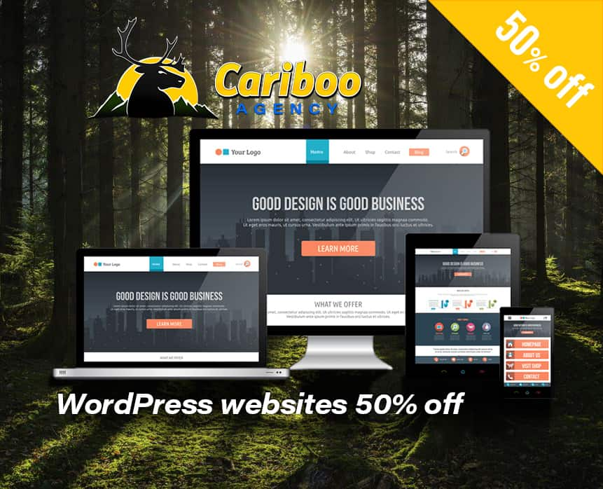 Cariboo Web Design