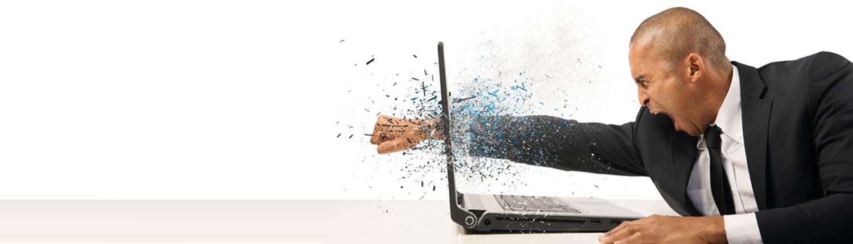 myhosting.com - The Worst Web Hosting Company