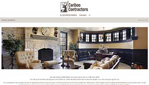 Cariboo Home Builders Contractors