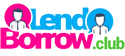 Lend Borrow Club